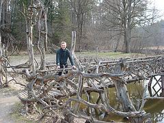 Tervetės gamtos parke