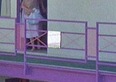 3 Women - Purple Sage Apartments (72A)