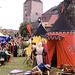 1994 2 Burg Querfurt, Mittelalterfest