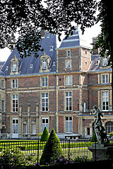 Chateau d'Eu (76)
