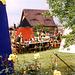 1994 3 Burg Querfurt, Mittelalterfest