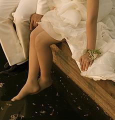La mariée de PYNGYAO N°2