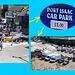 Port Isaac - Car park