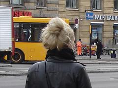 Falk Lauritsen Reiser blonds quatuor / Copenhague - Copenhagen /  Denmark - Danemark.  20 octobre 2008