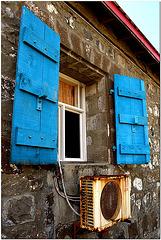 Fenster & A/C