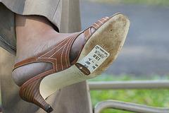 van eli sandals
