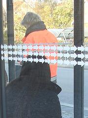 Ängelhlom / Suède - Sweden  - 23-10-2008