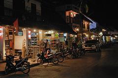 Shops at Sakkarine Road