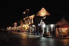 Luang Prabang and its night life