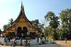 Wat Xieng Thong main temple