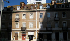 Benfica, old houses (11)