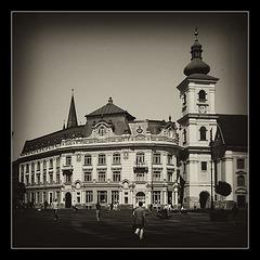 Sibiu – Hermannstadt