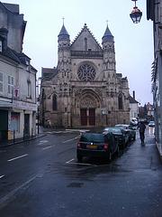 Saint-Antoine Church