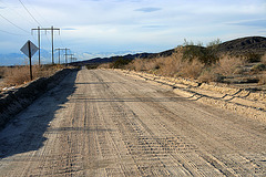 Painted Canyon Road (3818)