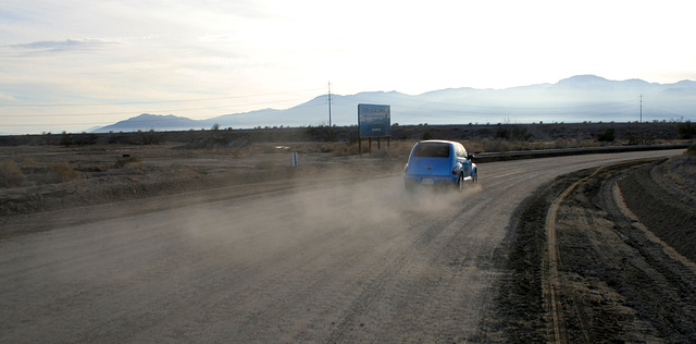 Scofflaw on Box Canyon Road (3827)