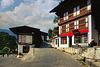 Tashigang town