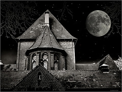 chapel by night*