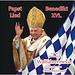 Papst Benedikt XVI Lied (Instrumental Version)