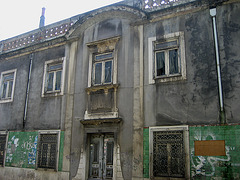 Benfica, old houses (14)