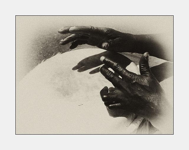 Hands | Drummer