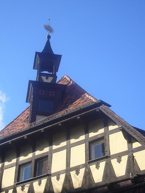 Regensburger Himmel