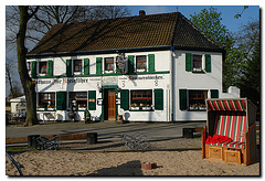 Zons, Gasthaus