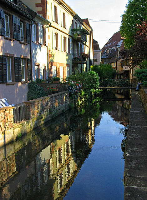 Wissembourg - Alsace (Elsass)