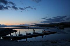 Salton Sea Sunset (4041)