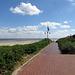 Obere Strandpromenade Ost
