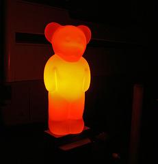 Orange Gummi (4042)