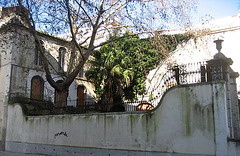 Benfica, old houses (16)