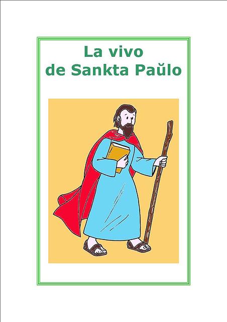 La vivo de Sankta Pauxlo