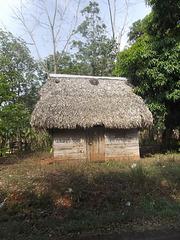 Résidence panaméenne / Panamanian house.