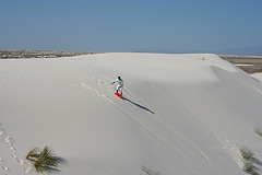 White Sands National Monument Nature Trail (6216)