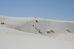 White Sands National Monument Nature Trail (6220)
