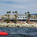 Kayaking On The Salton Sea to North Shore Yacht Club (0758)
