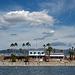 Kayaking On The Salton Sea to North Shore Yacht Club (0761)