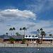 Kayaking On The Salton Sea to North Shore Yacht Club (0762)