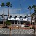 Kayaking On The Salton Sea to North Shore Yacht Club (0764)