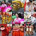 Nouvel An Chinois dans le 3eme Arrondissement