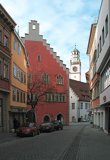 Ravensburg Marktstraße