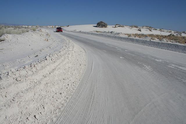 White Sands National Monument (6225)