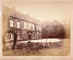 Pike House, Littleborough, Greater Manchester (Demolished 1960)