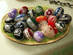 Happy Easter ... Καλό Πάσχα... Mutlu Paskalyalar...