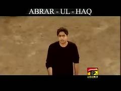 -Perdesi hoyo ry- by abrar ul Haq