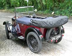 1927 Austin 7 Convertible