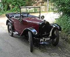 1927 748cc Austin 7