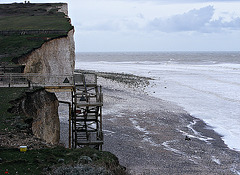 Birling Gap east