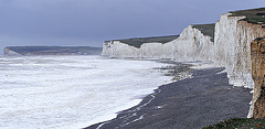 Birling Gap West