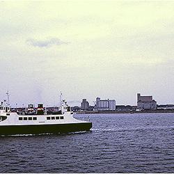 DK-2-001-70w Fanö-Fähre Esbjerg